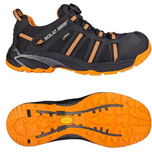 SOLID GEAR One GTX Safety Shoes