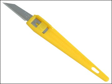 STANLEY  DISPOSABLE CRAFT KNIVES