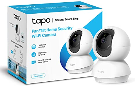 TP LINK HOME SECURITY CAMERA