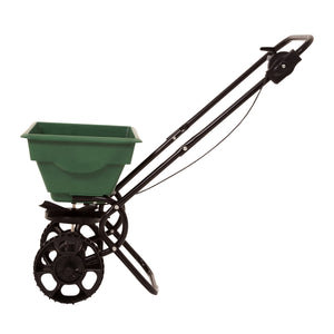 LAWN SPREADER VALUE BROADCAST
