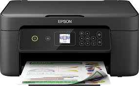 Epson Wireless Inkjet 3-in-1 Printer | XP-3100