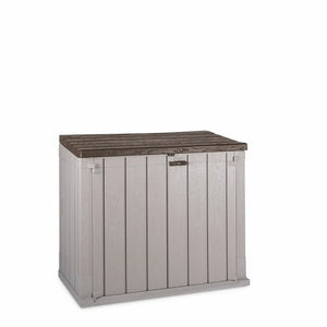 Toomax Storer Plus XL Outdoor Storage Shed