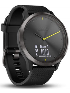 Garmin Vivomove HR | Black