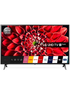 "LG 60"" 4K HDR Smart TV 