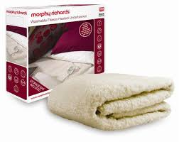 Morphy Richards Mattress Cover Super King Size Dual
