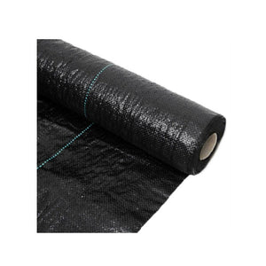 HIPEX WEED CONTROL FABRIC 10M X 1M