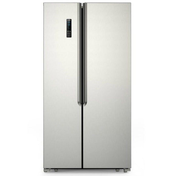 iDeal American Style Fridge Freezer | EURSBS427STA