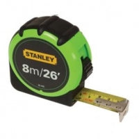 STANLEY 8M-16' TAPE MEASURE