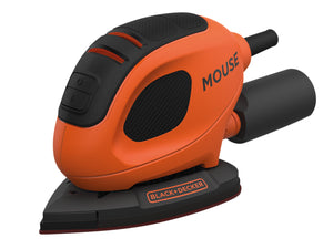 Black and Decker Mouse 240V Mouse Sander