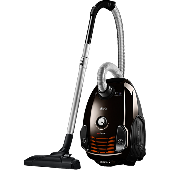 VX6 BAGGED VACUUM CLEANER