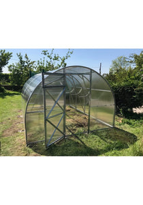 STRONG GREENHOUSE (3X4M) 6MM