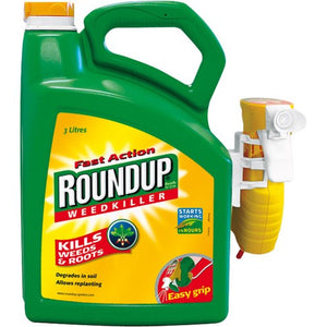 ROUNDUP READY TO USE 3LTR
