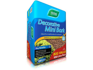 WESTLAND MINI CHIP BARK 100 LITRE