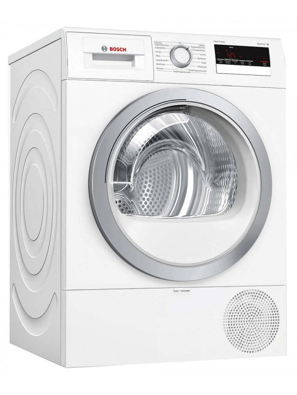 BOSCH 8KG CONDENSER DRYER | WTR85V21GB