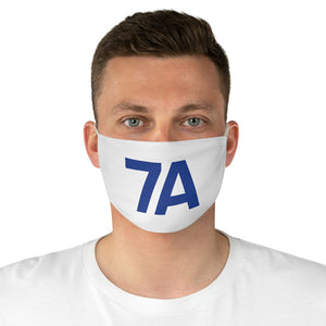 7A Fabric Face Mask