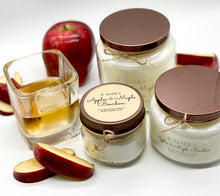 Load image into Gallery viewer, Apples & Maple Bourbon Candle