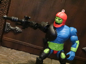Action Figure Review: Trap Jaw from Masters of the Universe: Origins by Mattel