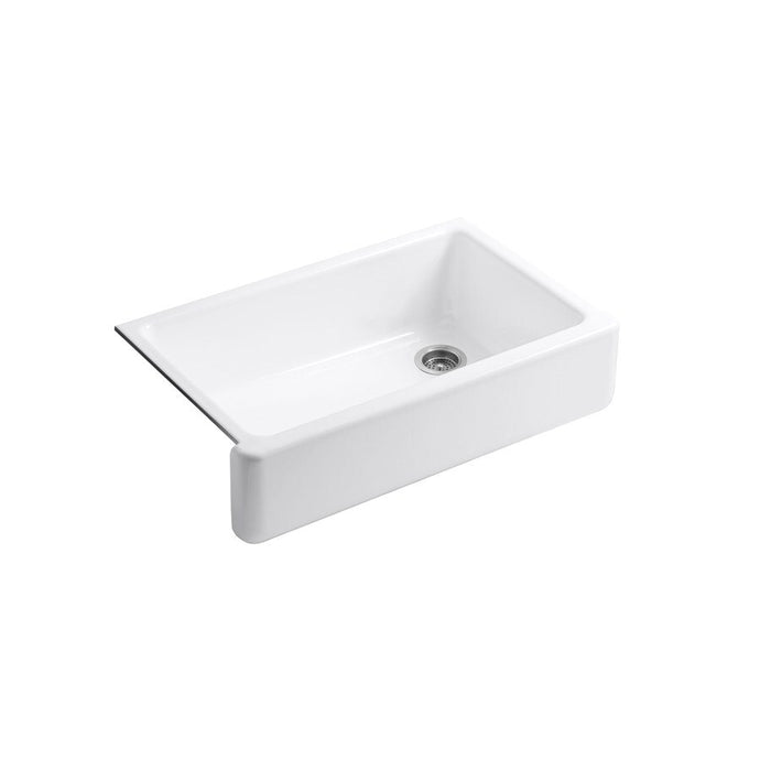 Lovable Single Basin Undermount Kitchen Sink