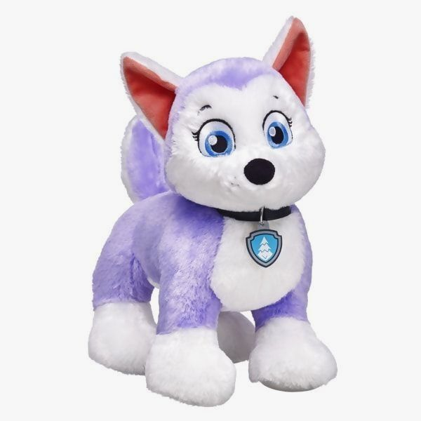 Little Paw Patrol Plush