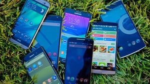 15 worst Android phone names, ranked