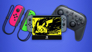 Best Nintendo Switch Accessories 2019: Controllers, Cases, And More