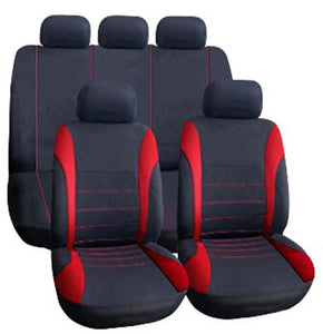 2017 New Arrival Seat Covers Car Accessories Renault Logan Accessories Car Seat Lada Priora
