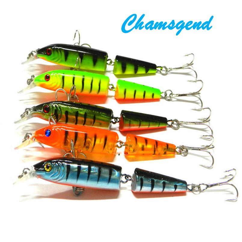 2017 New arrival 1pcs Fishing Lures Spinner Crankbaits Hooks Baits Assorted Fish Tackle sharp camping pesca accessories