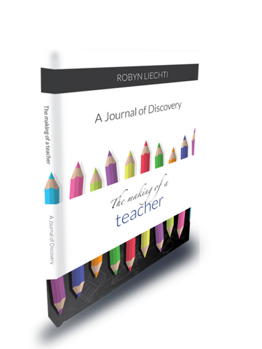 Journals of Discovery