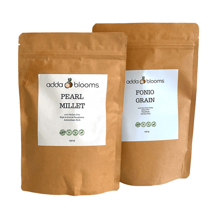 The WholeGrain Kit