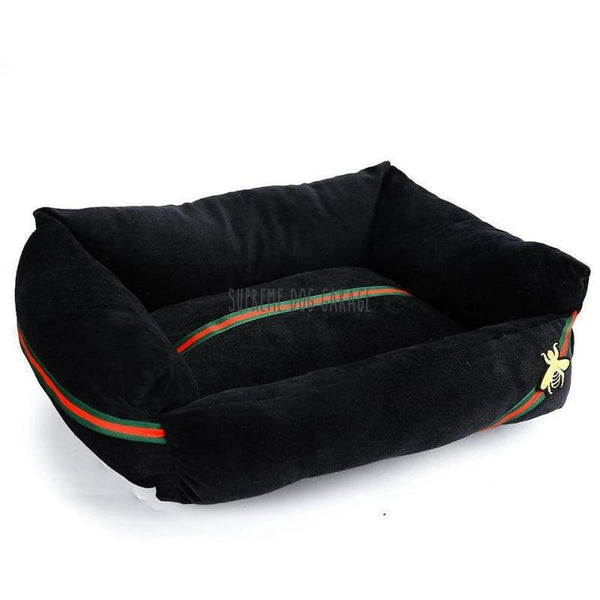 gucci dog beds