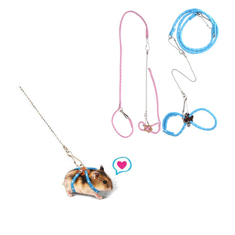 Adjustable Hamster Harness