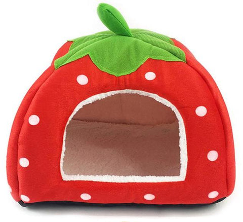 Cozy Strawberry House