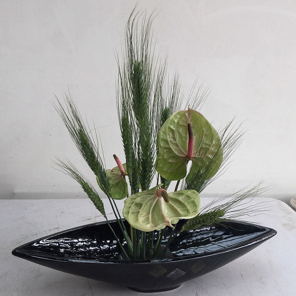New Ikebana Society