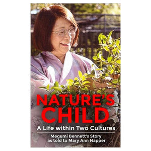 Nature's Child Book