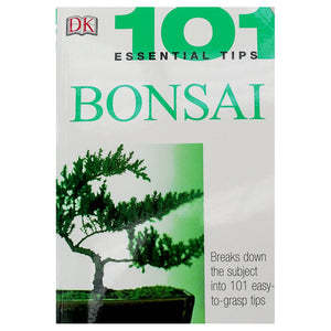 101 Essential Tips Book