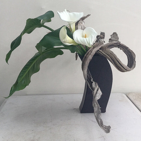 Ikebana Workshop - Intermediate & Advanced