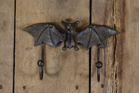 Bat Coat Hook