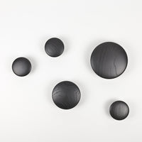 Muuto The Dots - Black (Individual and Set of 5)