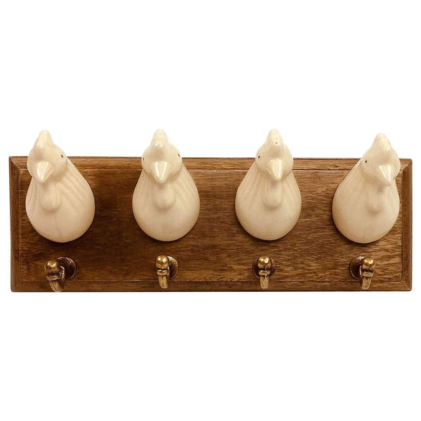 Chicken Coat Hook