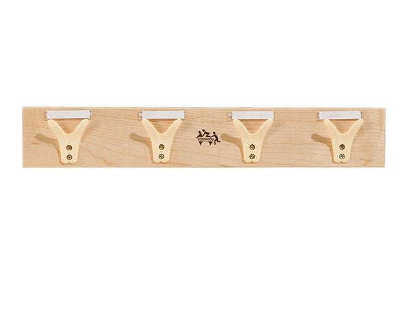 Coat Hook Strips by Community Playthings