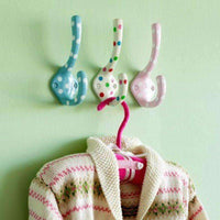 Dotty Coat Hook