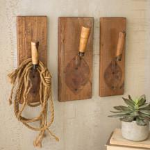 Trowel Coat Hook