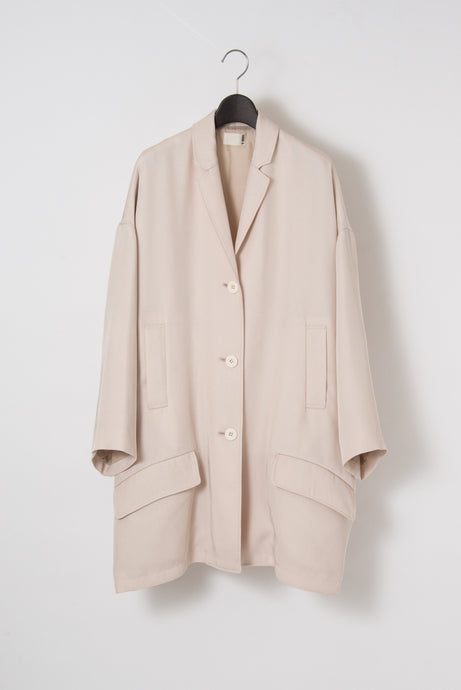 SLOUCH COAT