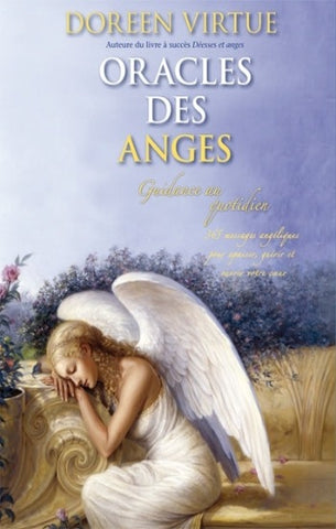 VIRTUE, Doreen: Oracles des anges