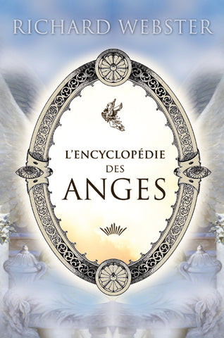 WEBSTER, Richard: L'encyclopédie des anges