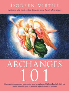 VIRTUE, Doreen: Archanges 101