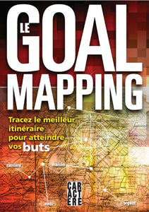 MAYNE, Brian : Le goal mapping