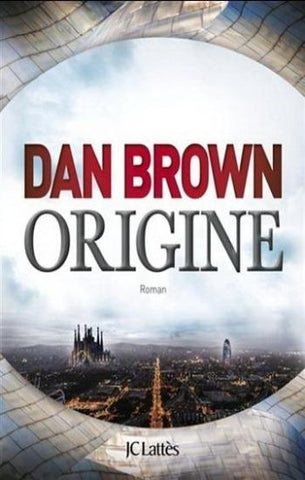 BROWN, Dan : Origine