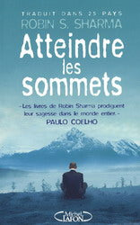 SHARMA, Robin S.: Atteindre les sommets