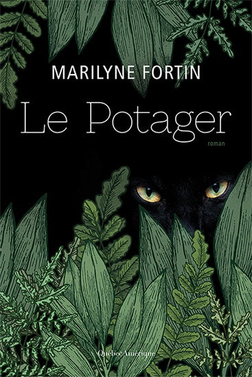 FORTIN, Marilyne : Le potager